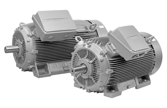 Electric motors (Low-voltage, high-voltage and direct current motors)
